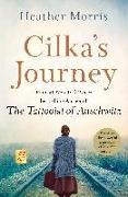 Cover-Bild zu Morris, Heather: Cilka's Journey