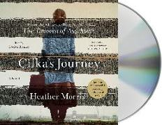 Cover-Bild zu MORRIS, HEATHER: CLKA'S JOURNEY CD