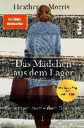 Cover-Bild zu Morris, Heather: Das Mädchen aus dem Lager - Der lange Weg der Cecilia Klein (eBook)