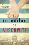 Cover-Bild zu Morris, Heather: El Tatuador de Auschwitz