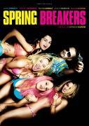 Cover-Bild zu Harmony Korine (Reg.): Spring Breakers (F)