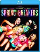 Cover-Bild zu Harmony Korine (Reg.): Spring Breakers - Blu-ray