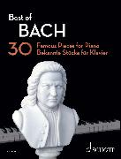 Cover-Bild zu Bach, Johann Sebastian: Best of Bach (eBook)