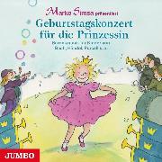 Cover-Bild zu Bach, Johann Sebastian (Komponist): Geburtstagskonzert für die Prinzessin (Audio Download)