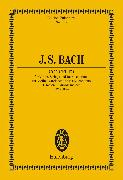 Cover-Bild zu Bach, Johann Sebastian: Violin Concerto, E major (eBook)