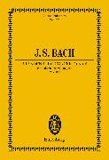 Cover-Bild zu Bach, Johann Sebastian: Brandenburg Concerto No. 6 Bb major (eBook)