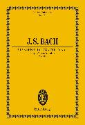 Cover-Bild zu Bach, Johann Sebastian: Brandenburg Concerto No. 2 F major (eBook)