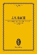 Cover-Bild zu Bach, Johann Sebastian: Brandenburg Concerto No. 1 F major (eBook)
