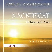 Cover-Bild zu Grün, Anselm: Magnificat (Audio Download)