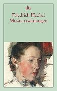 Cover-Bild zu Hebbel, Friedrich: Meistererzählungen (eBook)