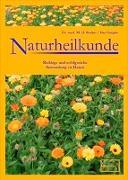 Cover-Bild zu Bruker, Max Otto: Naturheilkunde
