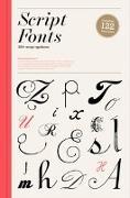 Cover-Bild zu Hong, Geum-Hee: Script Fonts