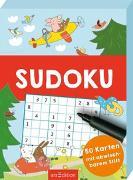 Cover-Bild zu Kiefer, Philip: Sudoku