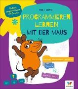 Cover-Bild zu Kiefer, Philip: Programmieren lernen mit der Maus (eBook)