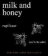 Cover-Bild zu Kaur, Rupi: Milk and Honey