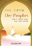 Cover-Bild zu Gibran, Khalil: Der Prophet (eBook)