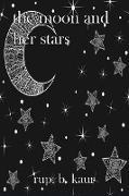 Cover-Bild zu Kaur, Rupi B: The Moon and Her Stars (eBook)