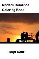 Cover-Bild zu Kaur, Rupi: MODERN ROMANCE COLOR BK