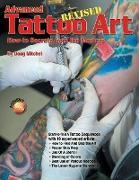 Cover-Bild zu Mitchel, Doug: Advanced Tattoo Art - REVISED