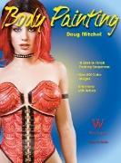 Cover-Bild zu Mitchel, Doug: Body Painting