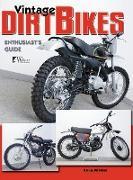 Cover-Bild zu Mitchel, Doug: Vintage Dirt Bikes