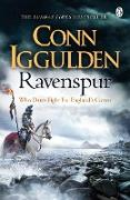 Cover-Bild zu Iggulden, Conn: Ravenspur (eBook)