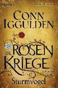 Cover-Bild zu Iggulden, Conn: Sturmvogel