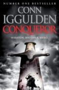 Cover-Bild zu Iggulden, Conn: Conqueror (Conqueror, Book 5) (eBook)