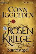 Cover-Bild zu Iggulden, Conn: Sturmvogel (eBook)