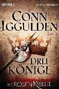 Cover-Bild zu Iggulden, Conn: Drei Könige - (eBook)