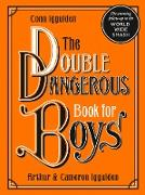 Cover-Bild zu Iggulden, Conn: Double Dangerous Book for Boys (eBook)