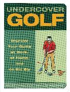Cover-Bild zu Borgenicht, Joe: Undercover Golf (eBook)