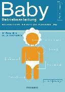 Cover-Bild zu Borgenicht, Joe: Baby - Betriebsanleitung (eBook)