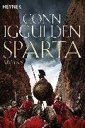 Cover-Bild zu Iggulden, Conn: Sparta (eBook)