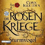 Cover-Bild zu Iggulden, Conn: Sturmvogel (Audio Download)