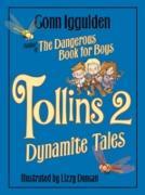 Cover-Bild zu Iggulden, Conn: Tollins 2: Dynamite Tales (eBook)