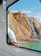 Cover-Bild zu Born, Susanne: Südengland