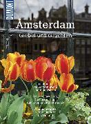 Cover-Bild zu Völler, Susanne: Amsterdam