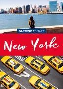 Cover-Bild zu Imre, Manuela: Baedeker SMART Reiseführer New York (eBook)