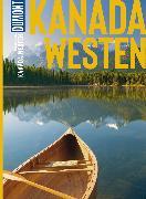 Cover-Bild zu Imre, Manuela: DuMont Bildatlas 191 Kanada Westen
