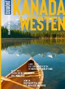Cover-Bild zu Imre, Manuela: DuMont BILDATLAS Kanada Westen (eBook)