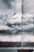 Cover-Bild zu Malleret, Thierry: Les Riches Sont-Ils Mechants ? (eBook)