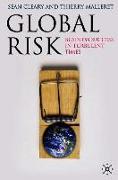 Cover-Bild zu Cleary, Sean: Global Risk: Business Success in Turbulent Times
