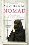 Cover-Bild zu Ali, Ayaan Hirsi: Nomad (eBook)