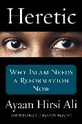 Cover-Bild zu Hirsi Ali, Ayaan: Heretic