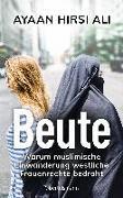 Cover-Bild zu Hirsi Ali, Ayaan: Beute