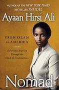 Cover-Bild zu Hirsi Ali, Ayaan: Nomad (eBook)