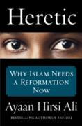 Cover-Bild zu Ali, Ayaan Hirsi: Heretic (eBook)