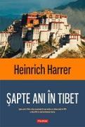 Cover-Bild zu Heinrich, Harrer: ¿apte ani în Tibet (eBook)