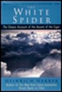 Cover-Bild zu Harrer, Heinrich: The White Spider